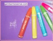 Tips Memilih Crayon