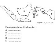 Mengenal Pulau Besar di Indonesia