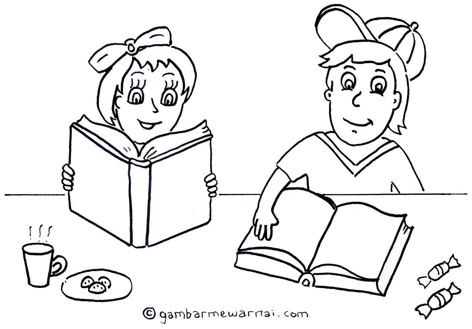 41+ Gambar Buku Cerita Dongeng, Paling Dicari!